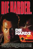Die Hard 2 movie poster (1990) picture MOV_07d92926