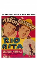 Rio Rita movie poster (1942) picture MOV_07db00ab