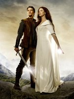 Legend of the Seeker movie poster (2008) picture MOV_07de75dd