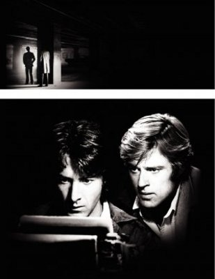 All the President's Men movie poster (1976) poster MOV_07df3095