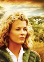 I Dreamed of Africa movie poster (2000) picture MOV_07e01fd7