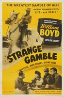Strange Gamble movie poster (1948) picture MOV_07e5eded