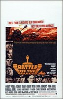Battle of the Bulge movie poster (1965) picture MOV_07f64603