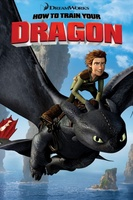 How to Train Your Dragon movie poster (2010) picture MOV_07f759f6