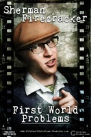 First World Problem movie poster (2011) picture MOV_07fa37d5