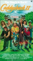 Caddyshack II movie poster (1988) picture MOV_07fac80d