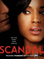 Scandal movie poster (2011) picture MOV_07fb3b3f