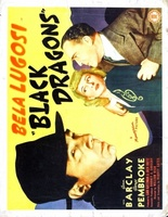 Black Dragons movie poster (1942) picture MOV_07fda78f