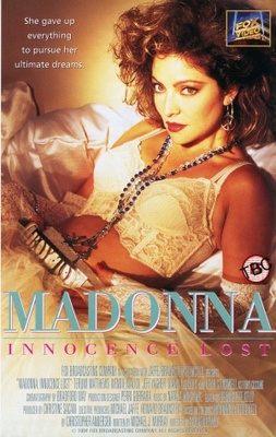 Madonna: Innocence Lost movie poster (1994) poster MOV_0800a8ff