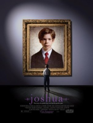Joshua movie poster (2007) poster MOV_08028c1e