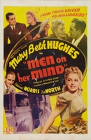 Men on Her Mind movie poster (1944) picture MOV_080495bd