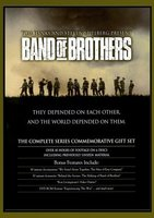 Band of Brothers movie poster (2001) picture MOV_080757d4