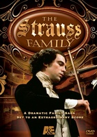 The Strauss Family movie poster (1972) picture MOV_08089161