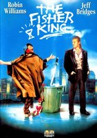 The Fisher King movie poster (1991) picture MOV_080dce9a