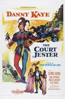 The Court Jester movie poster (1955) picture MOV_080eecfa