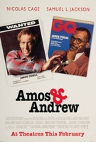 Amos And Andrew movie poster (1993) picture MOV_0815c7f6