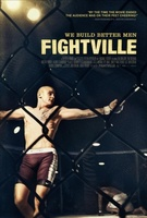 Fightville movie poster (2011) picture MOV_08178a53