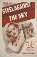 Steel Against the Sky movie poster (1941) picture MOV_08183758