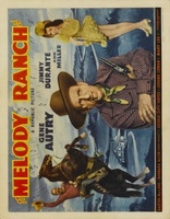 Melody Ranch movie poster (1940) picture MOV_081886e4