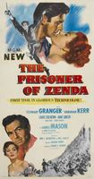 The Prisoner of Zenda movie poster (1952) picture MOV_081afa6b