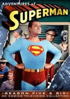 Adventures of Superman movie poster (1952) picture MOV_08234611