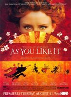 As You Like It movie poster (2006) picture MOV_08250faa