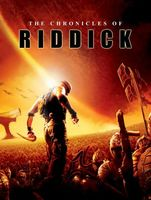 The Chronicles Of Riddick movie poster (2004) picture MOV_0829448e