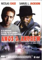 Amos And Andrew movie poster (1993) picture MOV_082d11e5