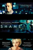Shame movie poster (2011) picture MOV_08330a12