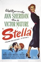 Stella movie poster (1950) picture MOV_08336ab7