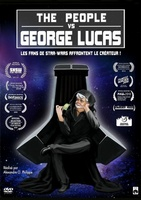 The People vs. George Lucas movie poster (2010) picture MOV_08346c72