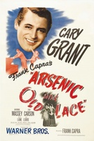 Arsenic and Old Lace movie poster (1944) picture MOV_08354723