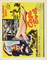 Cage of Evil movie poster (1960) picture MOV_083884f8