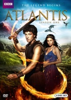 Atlantis movie poster (2013) picture MOV_083a41b1