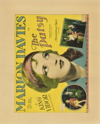 The Patsy movie poster (1928) poster MOV_083d3ea1