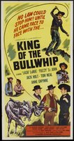 King of the Bullwhip movie poster (1950) picture MOV_083d8623