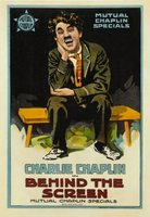 Behind the Screen movie poster (1916) picture MOV_083d94a9