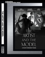 El artista y la modelo movie poster (2012) picture MOV_08464612