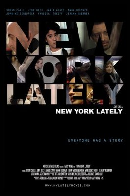 New York Lately movie poster (2009) poster MOV_0848b5fa
