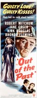 Out of the Past movie poster (1947) picture MOV_ac5ccbf2