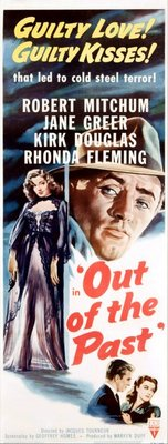 Out of the Past movie poster (1947) poster MOV_084a1419