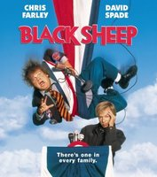 Black Sheep movie poster (1996) picture MOV_084bcbcc