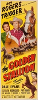 The Golden Stallion movie poster (1949) picture MOV_084d67cf