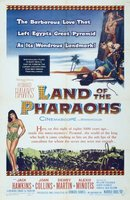 Land of the Pharaohs movie poster (1955) picture MOV_084f1598