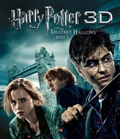 Harry Potter and the Deathly Hallows: Part I movie poster (2010) picture MOV_084fec28