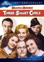 Three Smart Girls movie poster (1936) picture MOV_0852f249