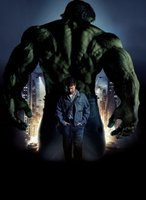 The Incredible Hulk movie poster (2008) picture MOV_3c0ef6ff
