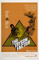 The Trygon Factor movie poster (1966) picture MOV_08588514