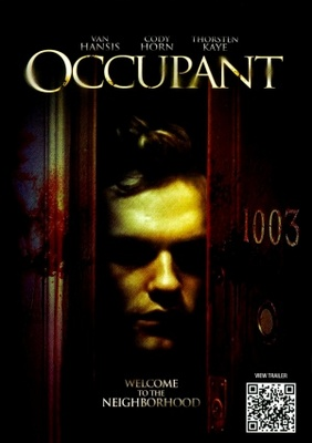 Occupant movie poster (2010) poster MOV_08596ae0