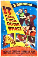 It Came from Outer Space movie poster (1953) picture MOV_085b531b
